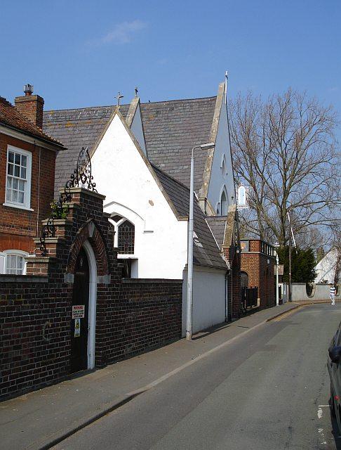 Whitefriars, Faversham