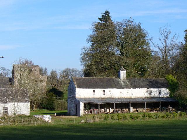 Kirkconnell Tower