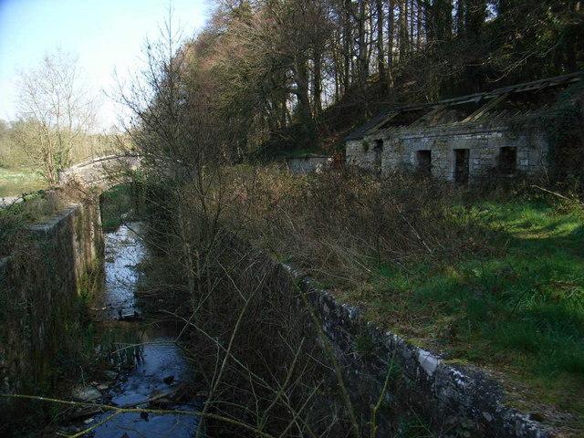 Rowleys Lock