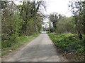 SP4622 : Rousham Gap by Jonathan Billinger
