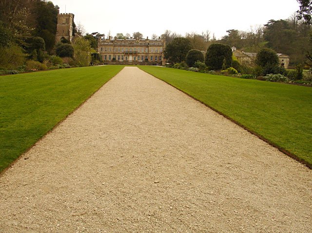 The Avenue, Dyrham Park