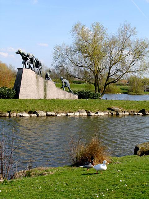 Opus - JCB lakes