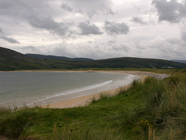 Tullagh Bay