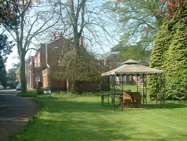 haunton hall tamworth staffordshire - photo#3
