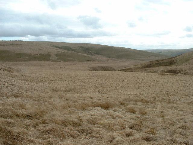 Valley of Mytalog Fawr