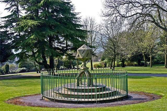 Sundial Marsden Park Nelson