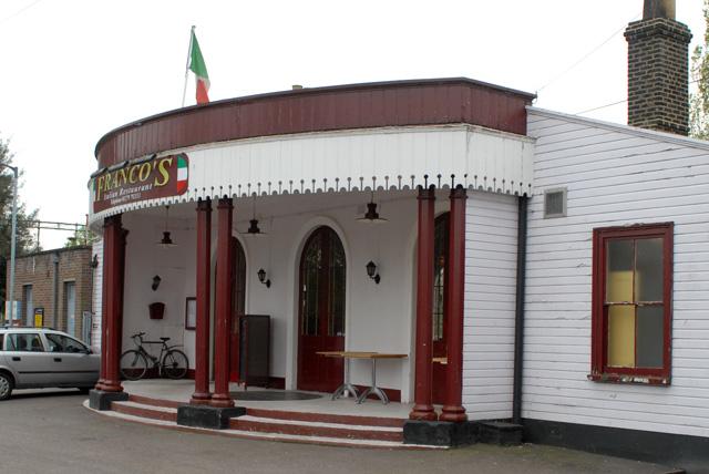 Italian Restaurant Roydon