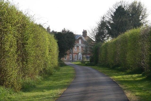 Mystole House