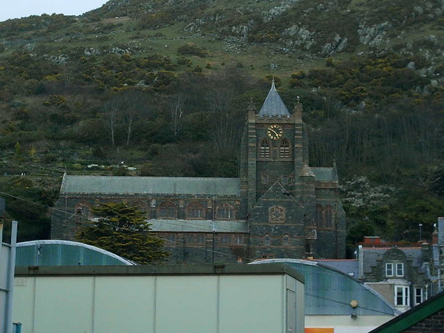 Barmouth Parish Church