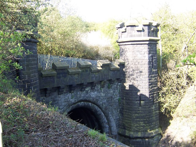 Clay Cross Tunnel