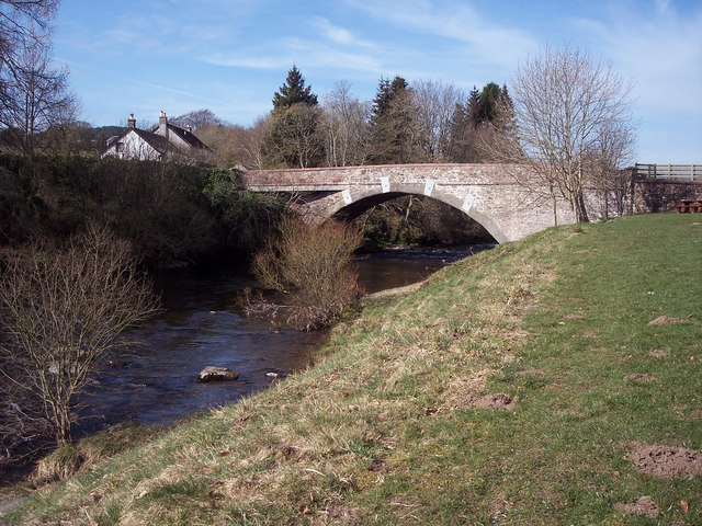 Bridge of Craigisla