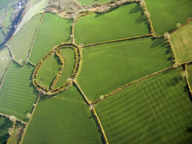Castell Mawr, Pembrokeshire