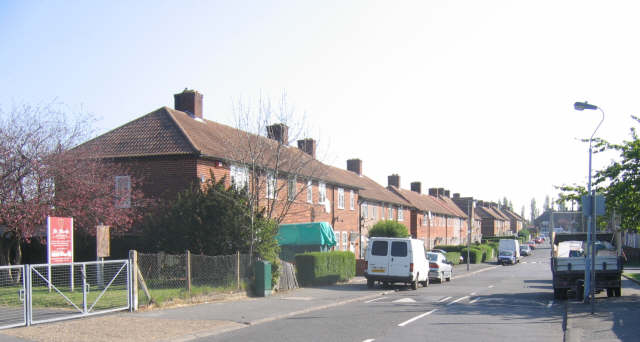 Castillon Road, Catford