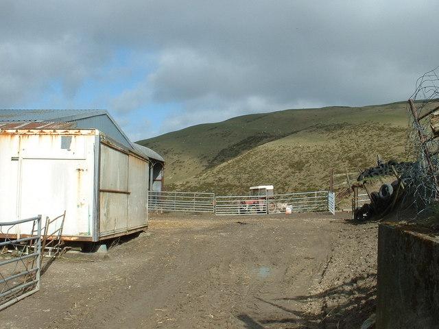 Grach Farm