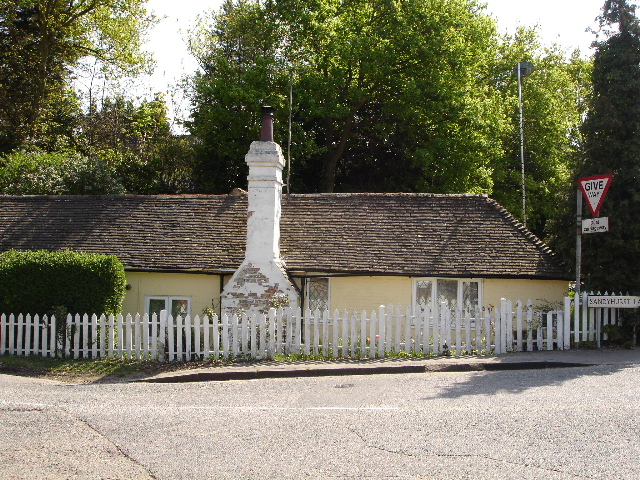 Tollgate Cottage