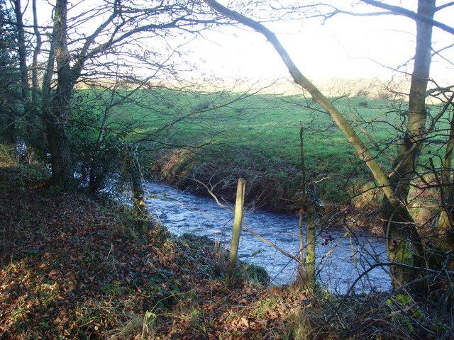 River Stiffkey