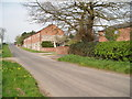 SJ5374 : Castlehill Farm Kingsley by Paul Thomas