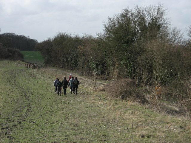Upper Icknield Way
