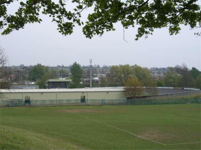 Newcastle Town F.C.