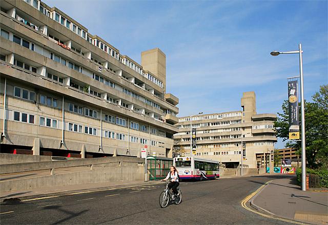 Wyndham Court, Southampton