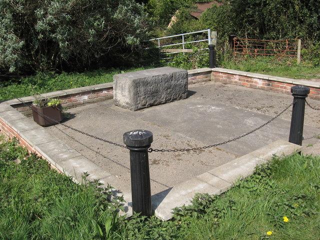 Cripplestyle Ebenezer Chapel Memorial