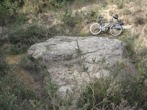 Stephen's Stone, near Verwood