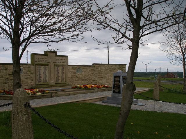 Thornley War Memorial