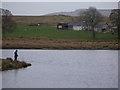 NS2471 : Cornalees Farm by Thomas Nugent