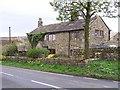 SE1442 : Intake Gate on the Bingley Road by Joe Regan