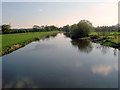 TL1351 : From the  bridge at Great Barford by Les Harvey