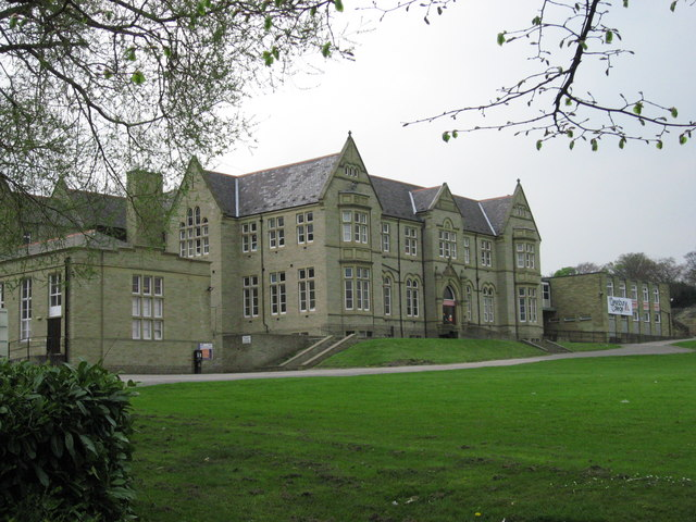 Wheelwright Campus, Dewsbury College