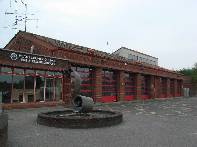 Navan Fire Station