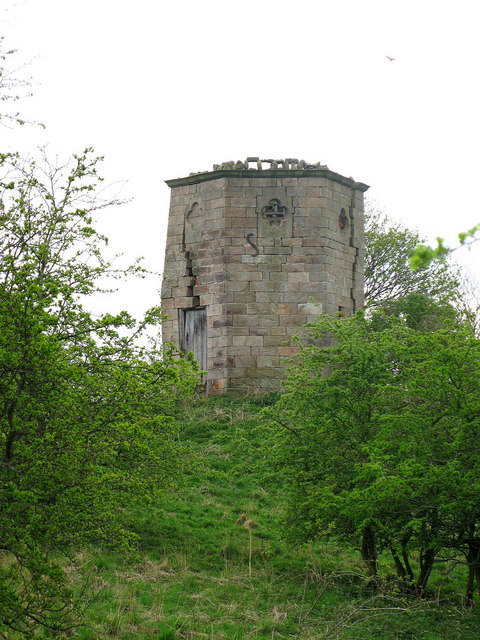 Dovecote, Haugh Head