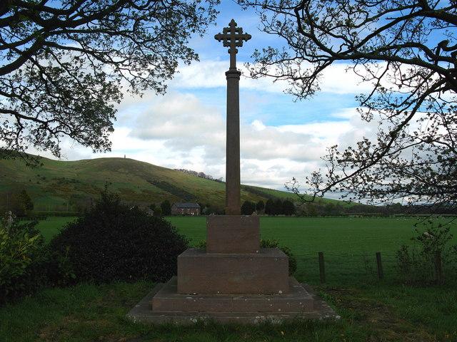 War Memorial, Kirknewton