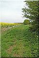 TL6045 : Harcamlow Way by Adrian Perkins