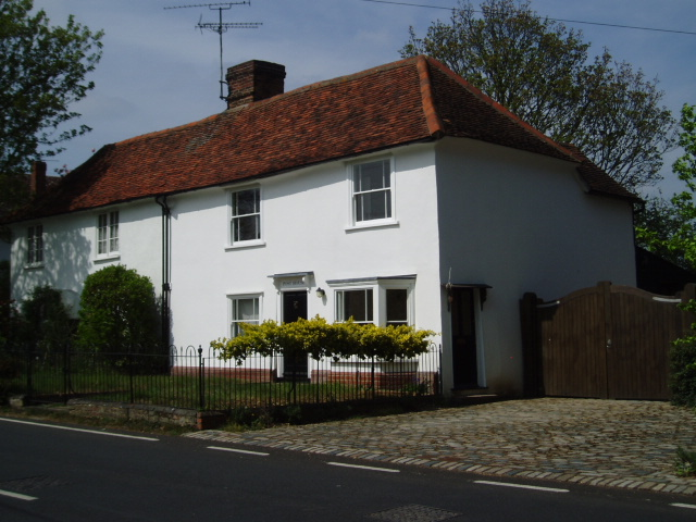Sandon - The Post House