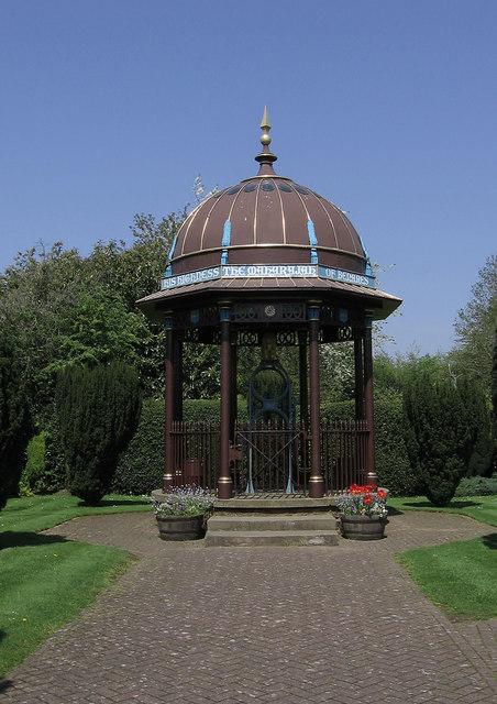 Maharajah's Well