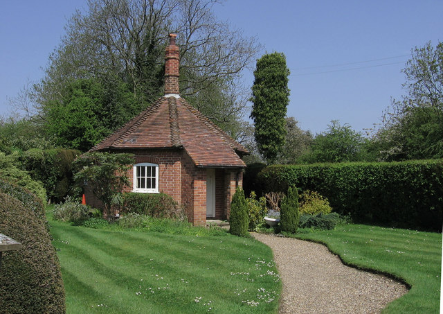 Well Cottage, Stoke Row