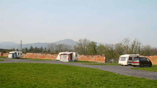 Caerhun Farm Caravan Club Certified Site - 4