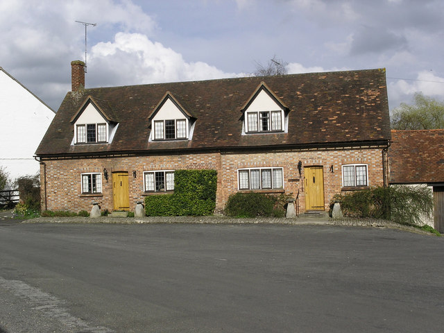 Cottage in High Street