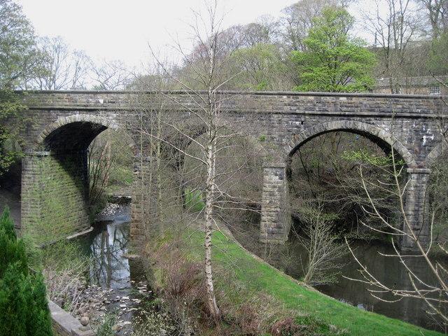 Helmshore Viaduct