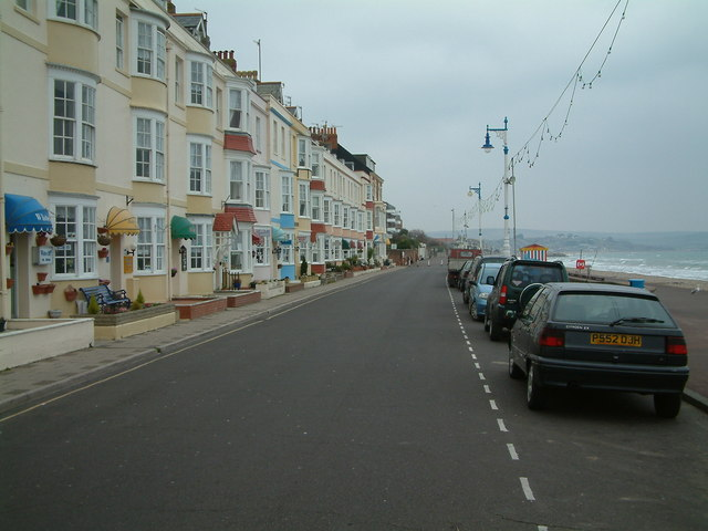 Hotels On Seafront Weymouth