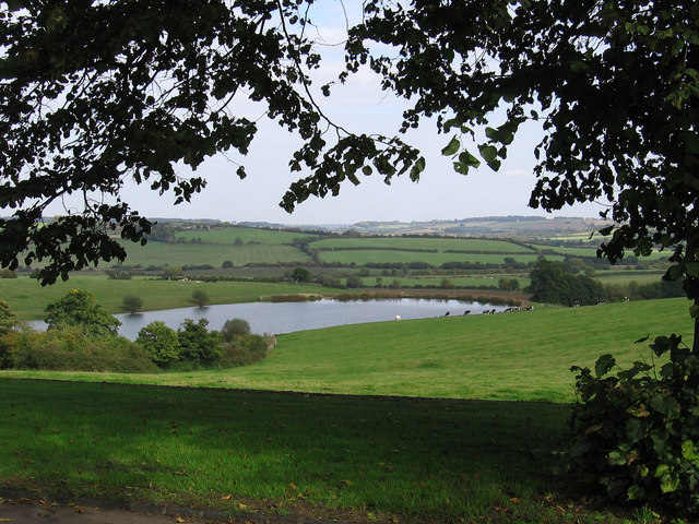 View from Chilton