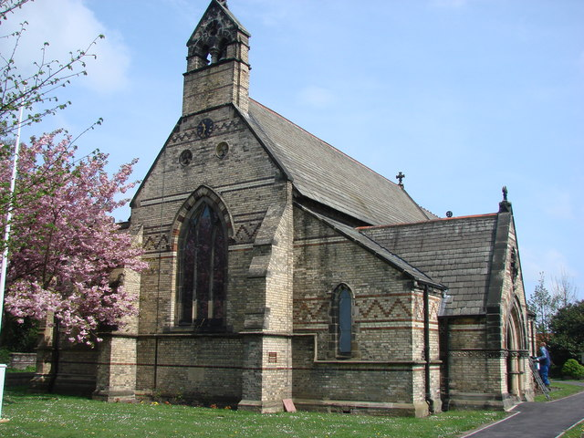 Church of St. Barnabas, Bournmoor