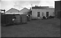 NT1182 : Rosyth Oil Fuel Depot by Chris Allen