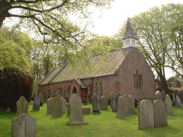 Church of  St.Michael's, Weeton