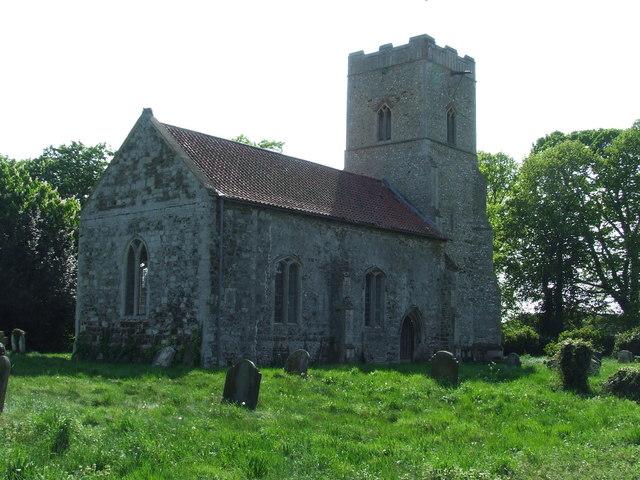 St. Cecilia West Bilney