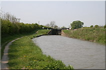 SU2662 : Crofton Lock No 59, Kennet and Avon Canal by Dr Neil Clifton