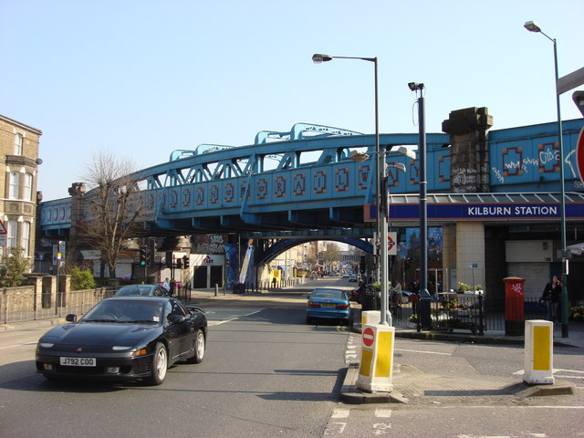 Metropolitan Railway Bridge