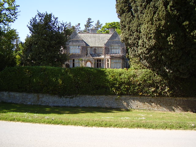 Blankney Old Rectory
